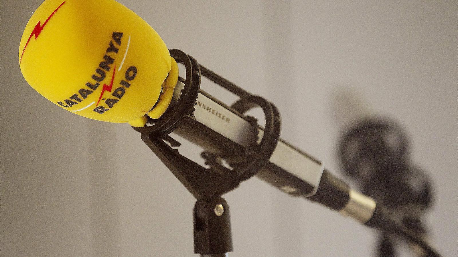 Catalunya Ràdio i Catalunya Informació uneixen programacions