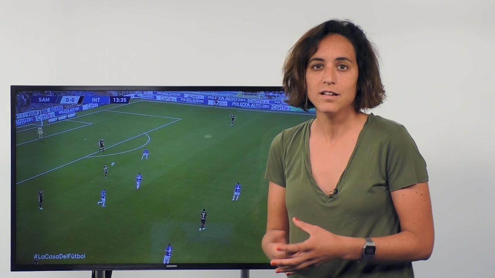L'anàlisi prèvia del Barça-Inter