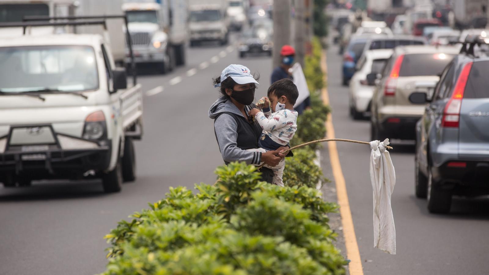 L'Amèrica Llatina alça la bandera blanca de la fam i la pobresa extrema