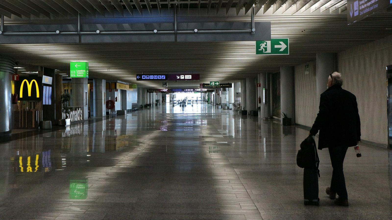 El PP balear reclama que el govern espanyol llevi la quarantena als turistes a partir de l'1 de juny