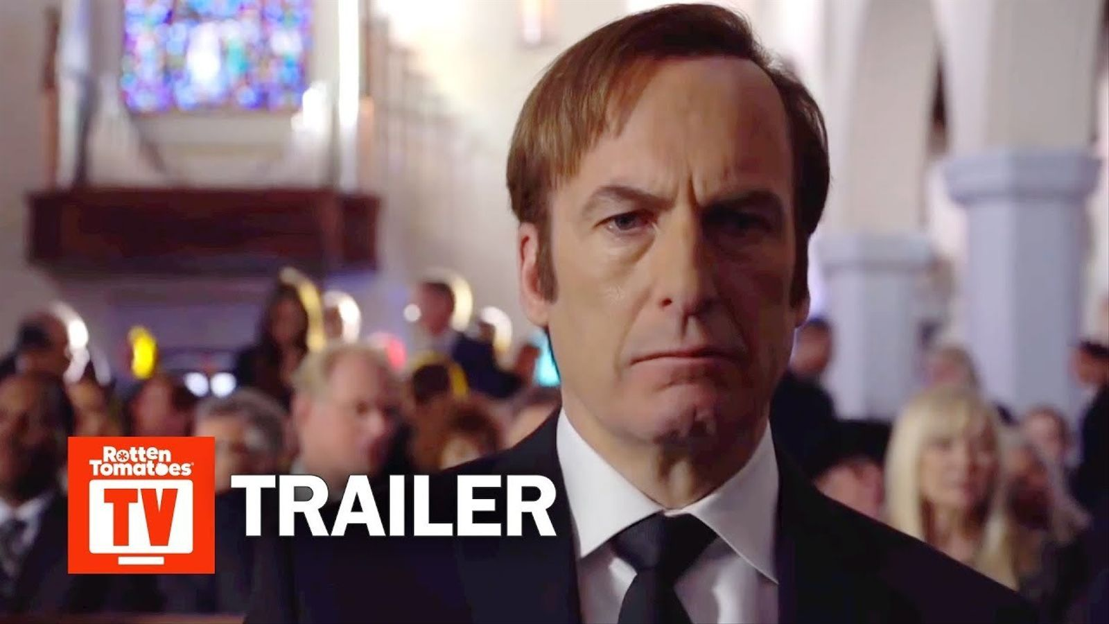 Tràiler de la temporada 4 'Better call Saul'