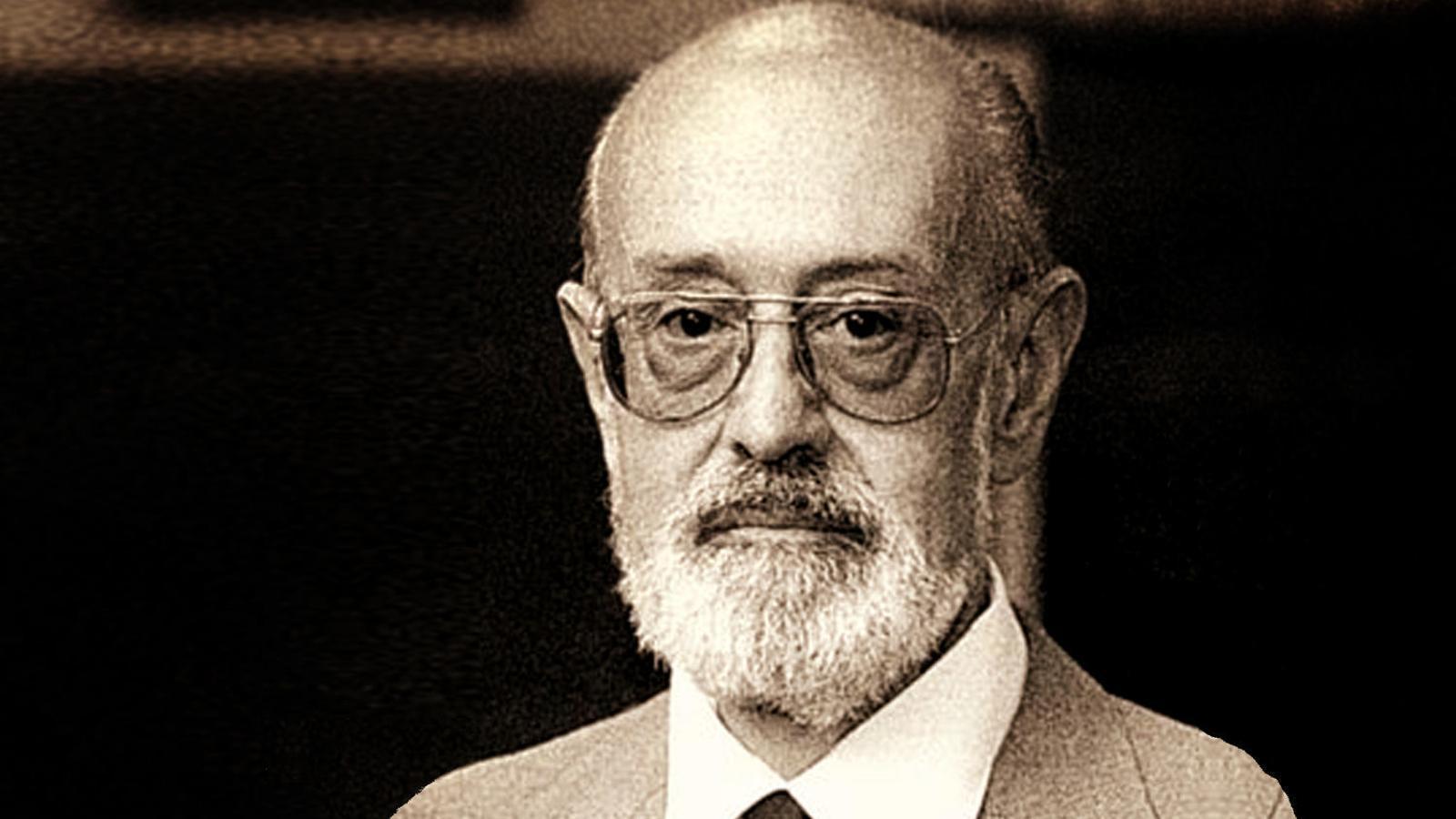 L'escriptor palmesà Josep Maria Llompart.