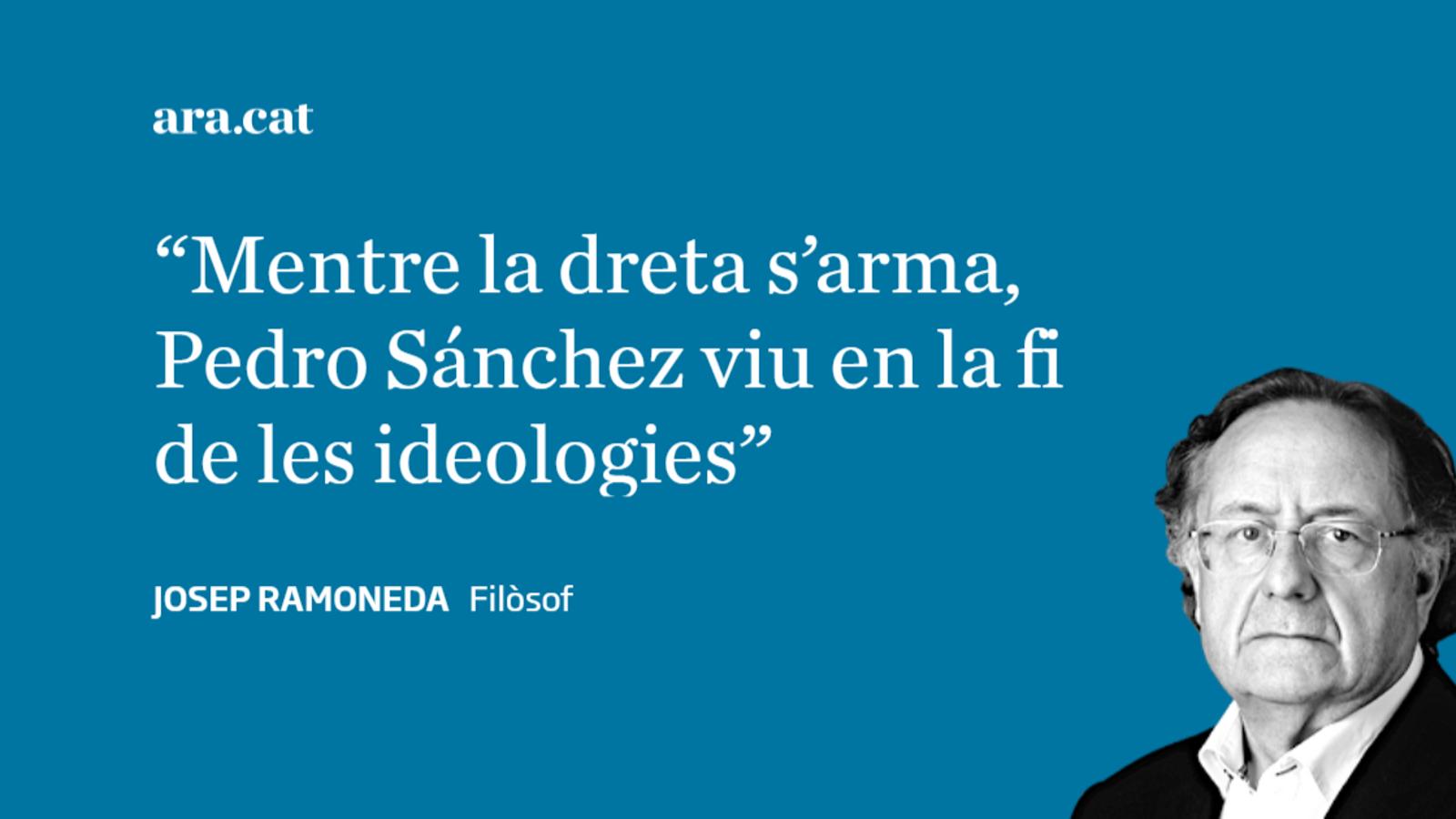 En el grau zero de la política espanyola