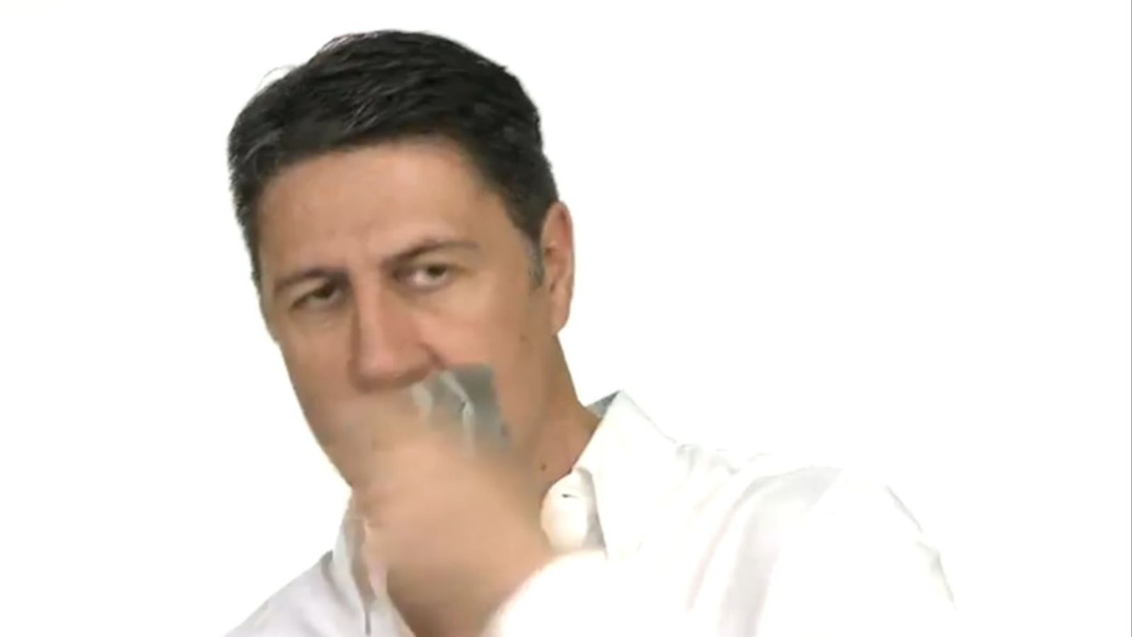 'Hablando claro': mà dura i mà dura, vídeo electoral del PP a Badalona