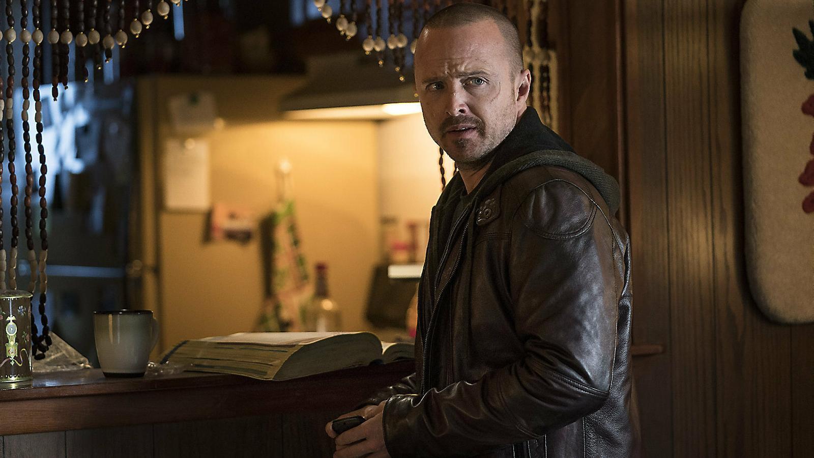Aaron Paul presentarà a Sitges El Camino, en què reprèn el personatge de Jesse Pinkman que interpretava a la sèrie Breaking Bad.