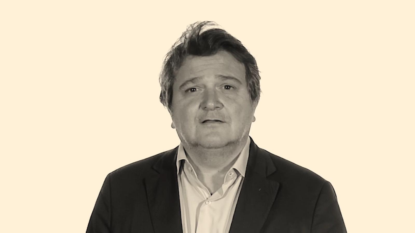 Xavier Mas - Anglès