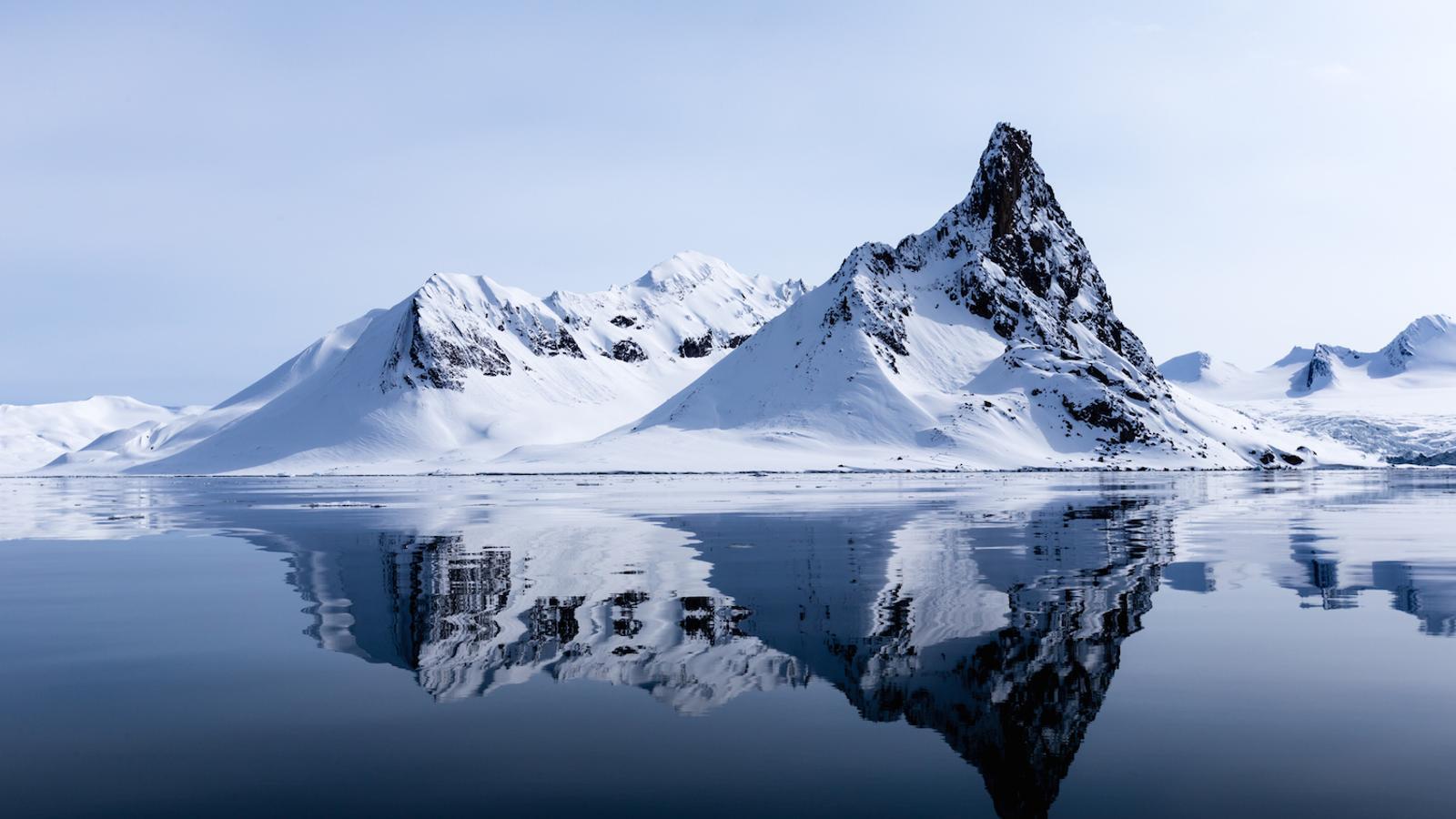 El desgel de l'Àrtic fa preveure una