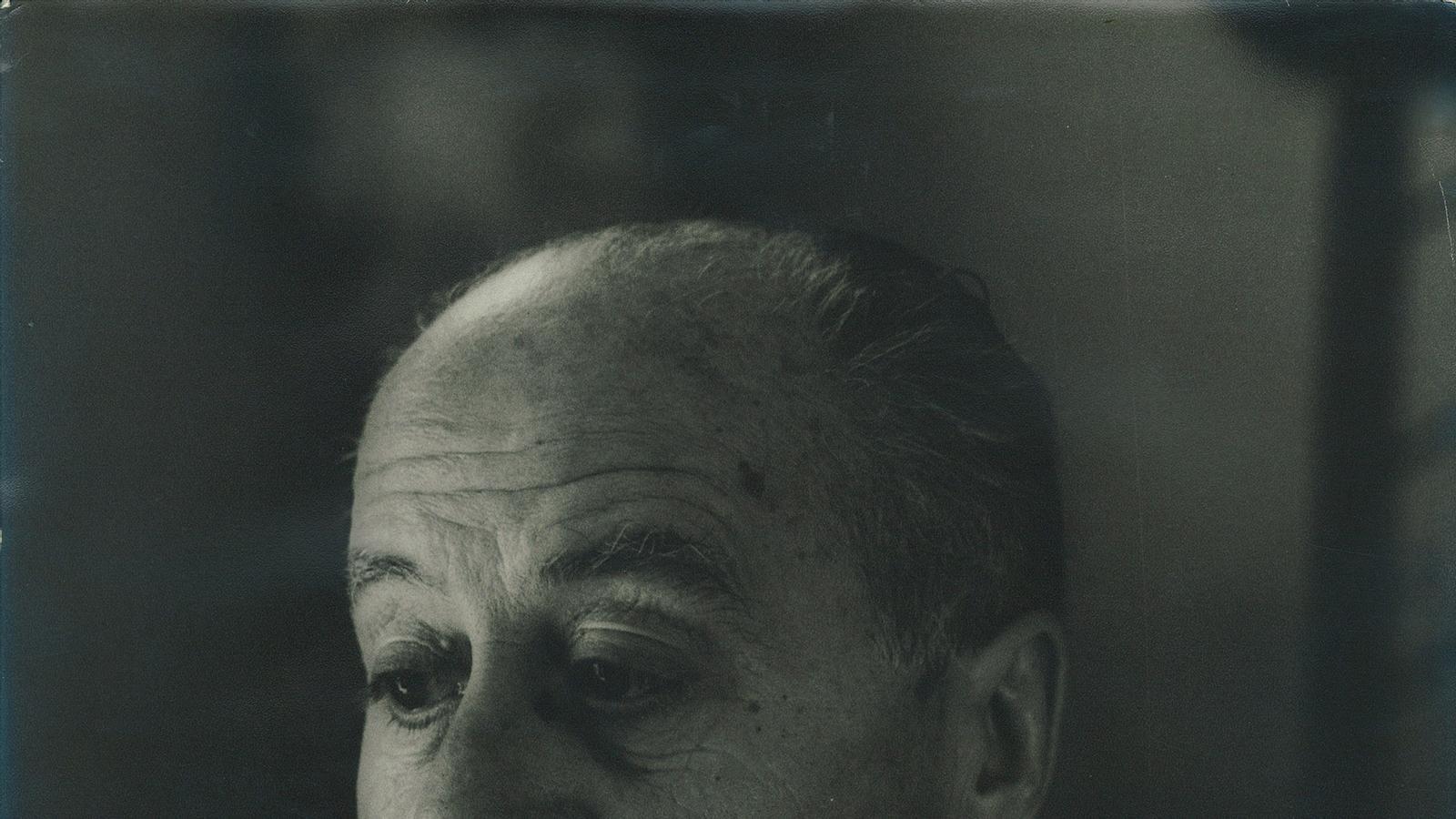 Joan Deltell Alfonso, el fundador de la marca