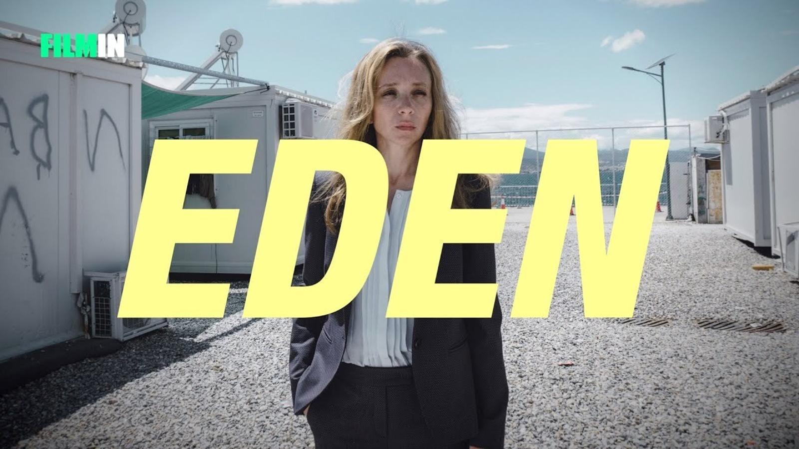 'Eden', tràiler