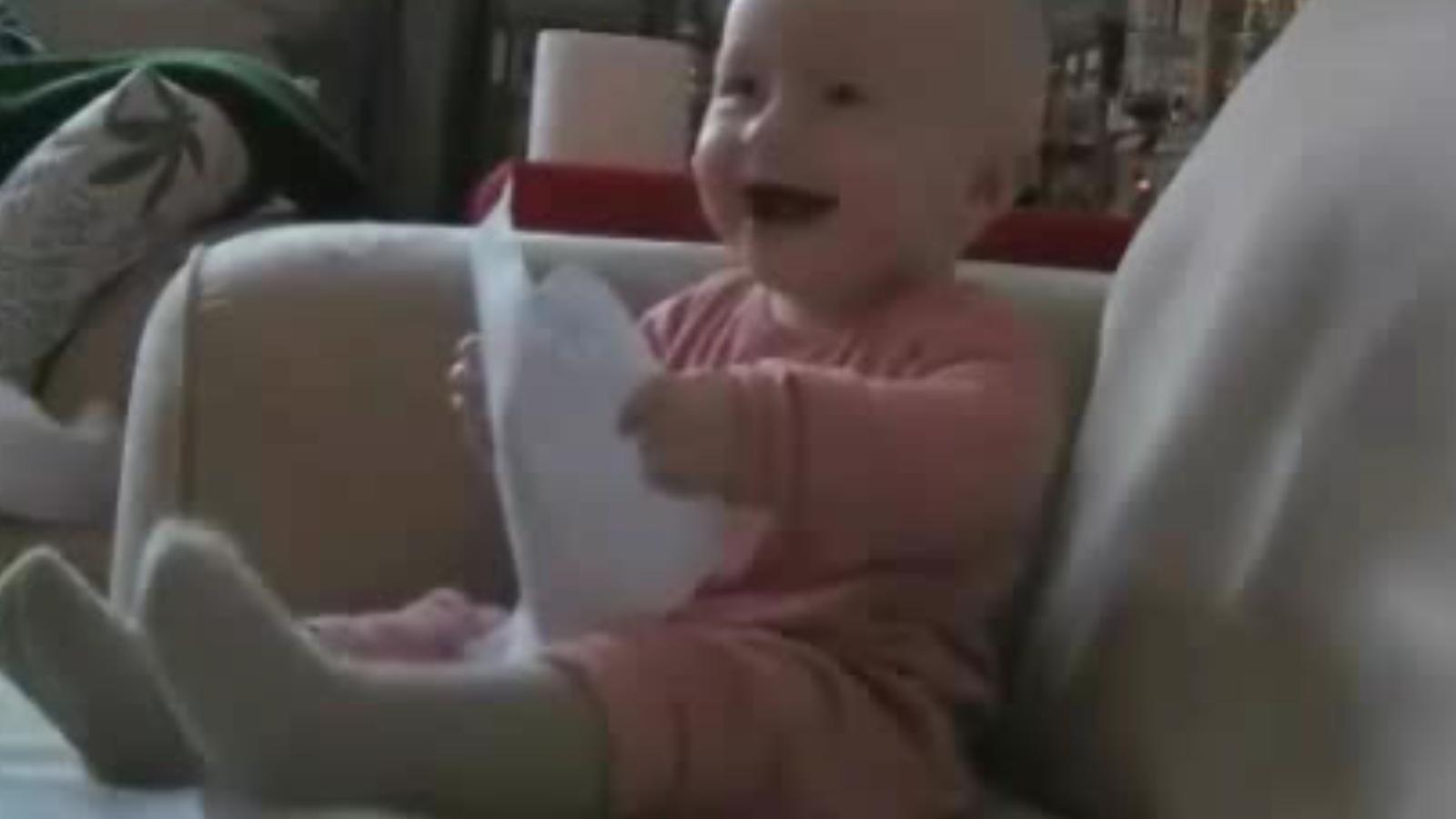 Criatures: Un tros de paper que fa petar de riure