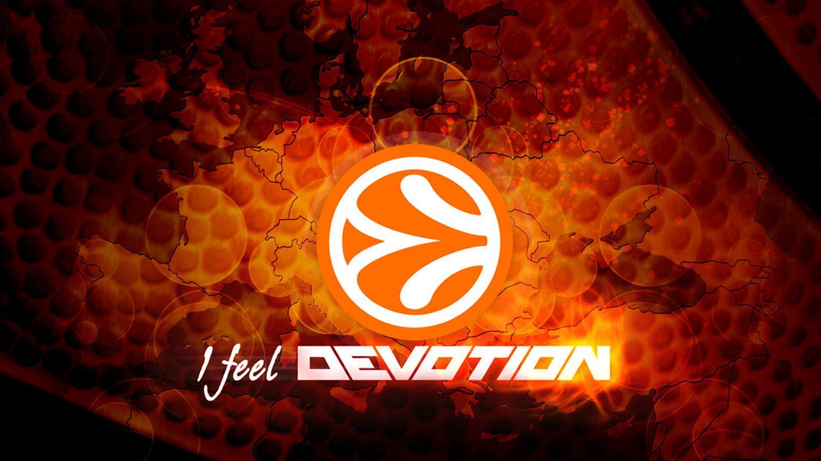 Devotion: Turkish Airlines Euroleague 2010-11