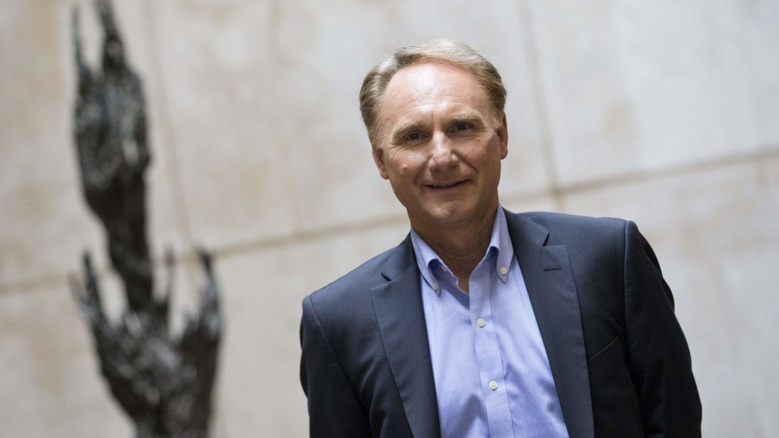Dan Brown, a la Pedrera