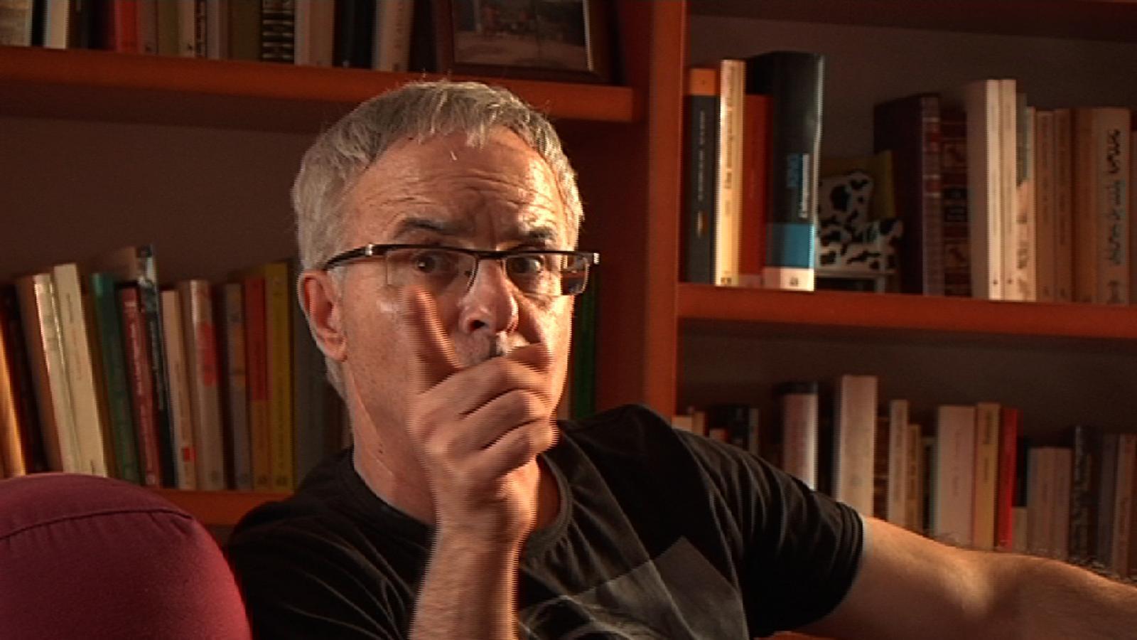 Ferran Torrent: Jo crec que no haguera perdonat això